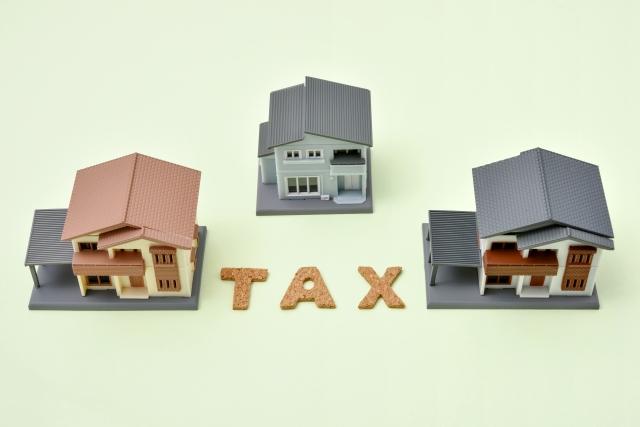 名古屋で不動産売却を考えている方必見!売却に掛かる税金の対策を紹介!